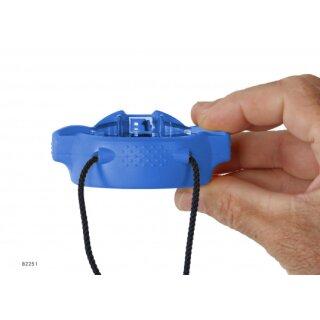 Handpeilkompass IRIS 50 / blau
