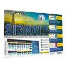 SET(4 Tafeln) Signale (A5)