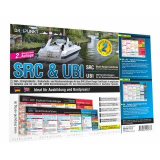 SET(2 Tafeln) SRC & UBI