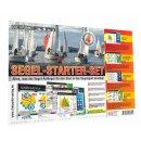 SET(4 Tafeln) Segel-Starter