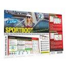 SET(2 Tafeln) Sportboot führerscheinfrei