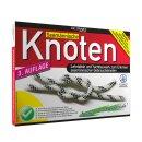 KNOTEN-BOX (2 Info-Tafeln + Tau)