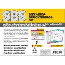 SBS Seekarten-Berichtigungs-Set