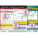 Navigation 6 - Verdopplung der Seitenpeilung
