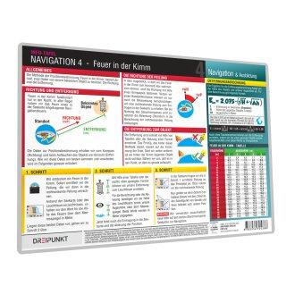 Navigation 4 - Feuer in der Kimm