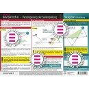 SET(7 Tafeln) Navigation