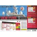 SET(2 Tafeln) UKW-Funk (A4)