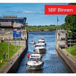 """Gutschein """"Online-Live-Kurs Sportbootführerschein Binnen"""""""