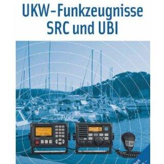 "Gutschein ""Theoriekurse (Onlinekurs) Kombikurs: SRC (Seefunk) & UBI (Binnenfunk)"""