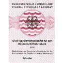 """Gutschein """"Theoriekurse (Onlinekurs) zum UBI..."""