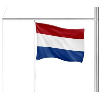 Gastlandflagge Niederlande