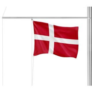 Gastlandflagge Dänemark