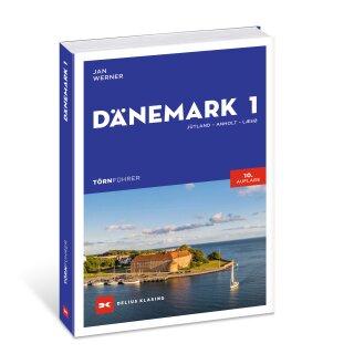 Törnführer Dänemark 1
