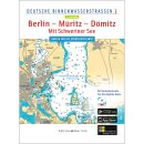 Berlin - Müritz - Dömitz / Mit Schweriner See
