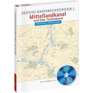 Mittellandkanal und Elbe-Seitenkanal