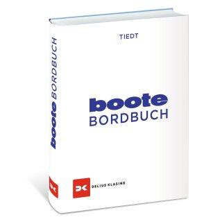 Boote-Bordbuch