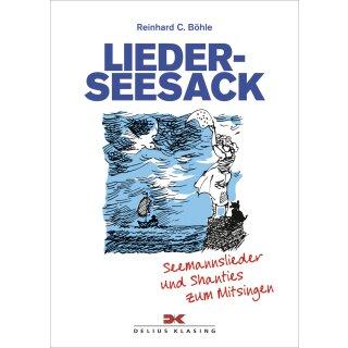 Lieder-Seesack
