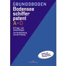 Übungsbogen Bodensee-Schifferpatent A + D