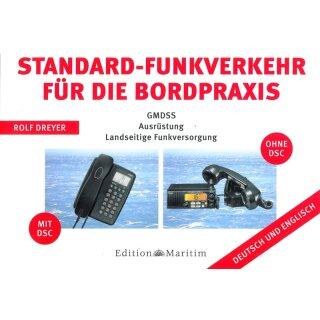 Standard-Funkverkehr für die Bordpraxis